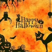 N`ecole Times — Spooky Halloween Stories!