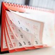 Расписание школы «Николь» в праздничные дни 2020-2021